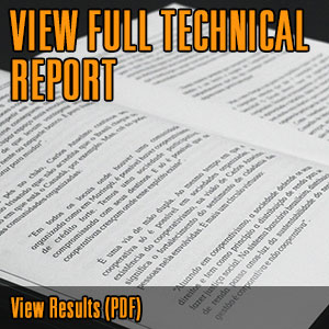 VIEW FULL TECHNICAL REPORT @CerakoteFinish #Cerakote